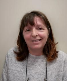 Eileen Ley Midday Supervisor