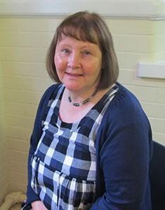 Lesley Turner - Ennis Class (share)