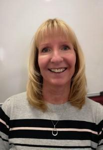 Jane Ladyman Midday Supervisor