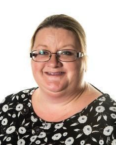 Rachel Whelpton - Year 6 Lead