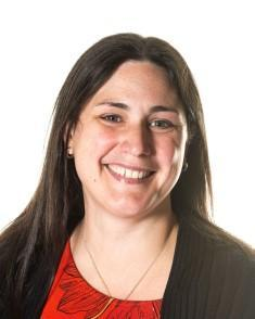 Kate Bowden TA