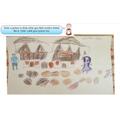 Alder:  Lauren V -  a detailed historical drawing