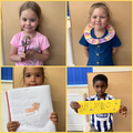 Y1 Bubble:  All have done amazing African work!