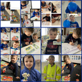 Shamrock: Nathaneal B -What fun learning this week