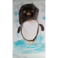 Birch:  Liam V -cute penguin picture from tutorial