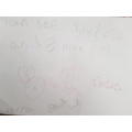 Rose: Keira B - super writing - well done!