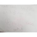 Rose: Keira B - super writing - well done!