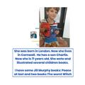 Birch:  Liam V - enjoying his reading work