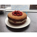 Raleigh:  Codi R - The Great Glebefields Bake Off!