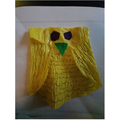 Elm:  Logan - Creating a beautiful craft owl based on the class story this week!