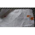 Rose:  Sophie K - good try at letter formation