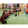 Jaffa Juniors - how do we get our oranges?