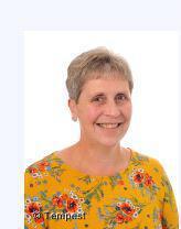Lisa Sharratt - Headteacher