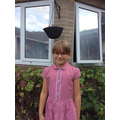 For a great start to Year 3! Showing all that she can do and always being polite.