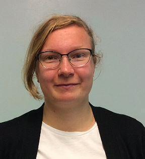 Victoria Butterfield - Year 6 Teacher