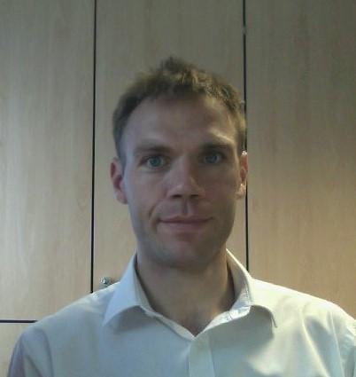 Simon Parkes - Year 4 Teacher