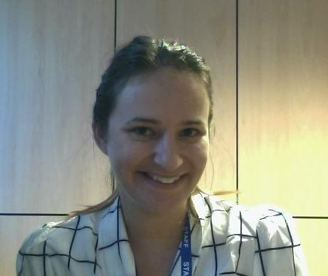 Alexandra Straker - SENDCo