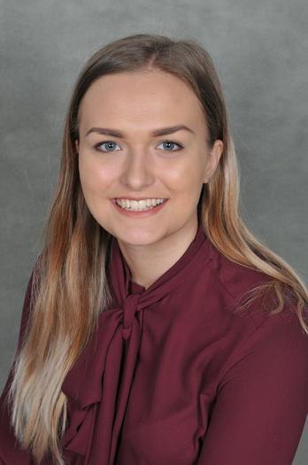 Miss Ellie Simpson - Year 3 Teacher