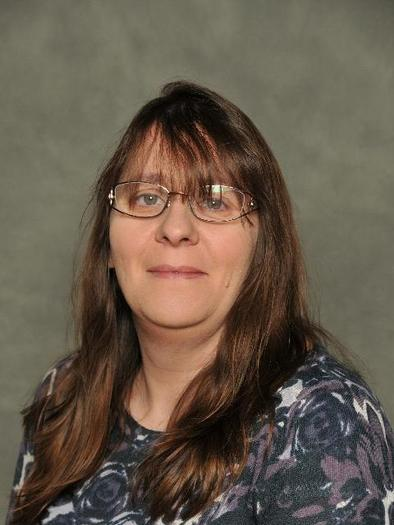 Mrs Joanne Lockett - Assistant Headteacher & EYFS/KS1 Lead