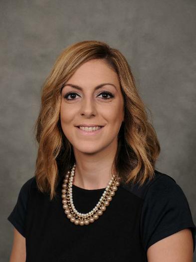 Ms Nicola Turner - Staff Governor
