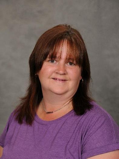 Mrs Sharon Busk - Lunchtime Supervisor