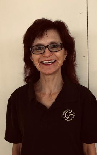 Mrs Liz Partington - Lunchtime Supervisor