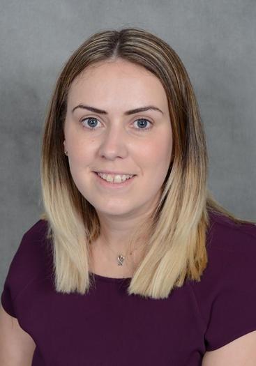 Mrs Amanda Herzberg - Teaching Assistant