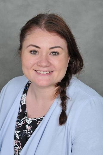 Miss Amy Morgan - Year 4 Teacher