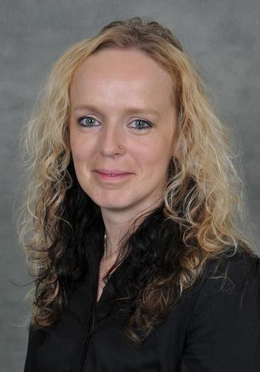 Mrs Stephanie Barbet - Play Worker