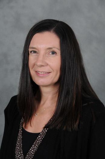 Miss Lisa Devine - Office Manager