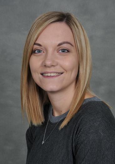 Mrs Amy Scott - Teaching Assistant