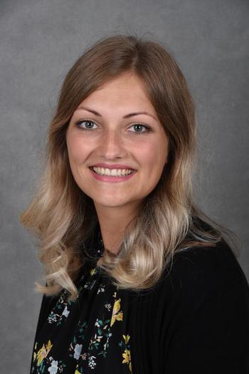 Mrs Farran Glaze - Receptionist/First Aid