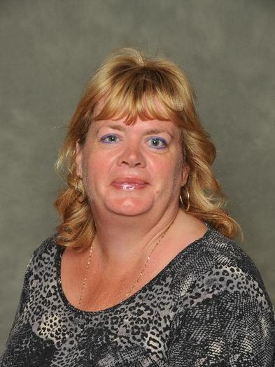 Mrs Debra Rogers - Teaching Assistant