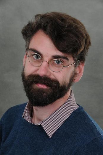 Mr Sam Rollason - Teaching Assistant