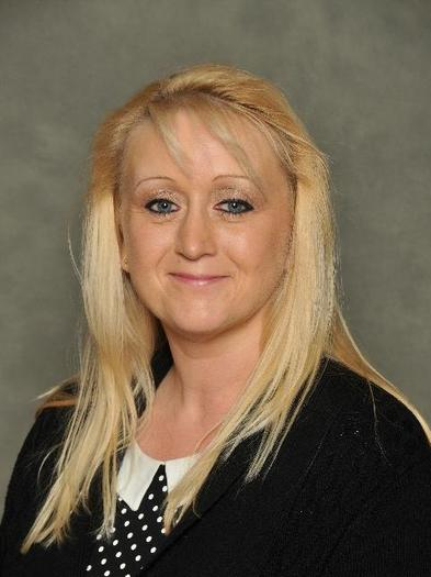 Mrs Joanne Hughes - Teaching Assistant