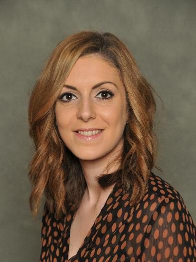 Ms Nicola Turner - Year 6 Teacher