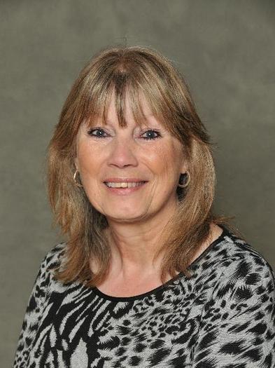 Mrs Kim Cox - Speech and Language Assistant