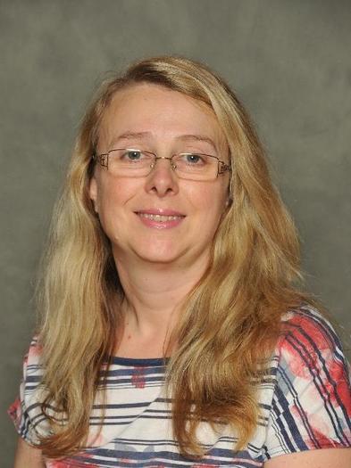 Mrs Jennifer Edwards - Teaching Assistant