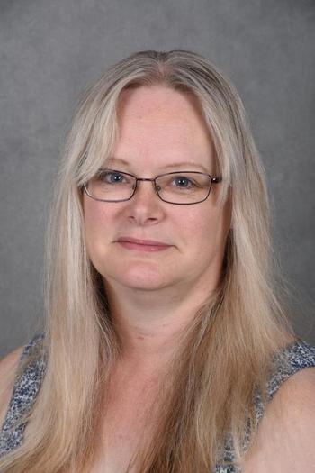 Ms Amanda Gill - Nursery Teacher