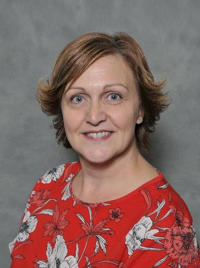 Mrs Sarah McGinty - Teaching Assistant