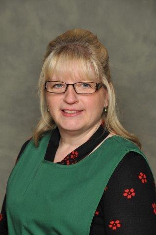 Mrs Joanne Davenport - Lunchtime Supervisor