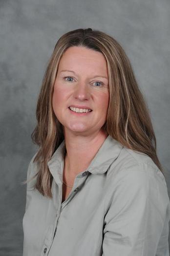 Mrs Vicki Bates - Parent Support Worker