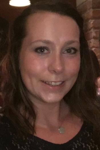 Mrs Gemma James - Parent Governor