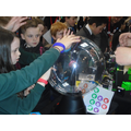 Year 5&6 had a great time learning about Science.
