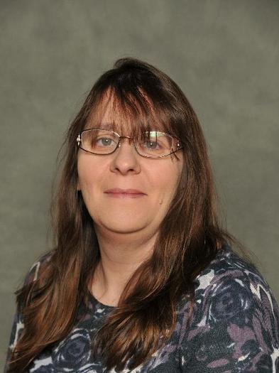 Mrs Joanne Lockett - Reception Teacher