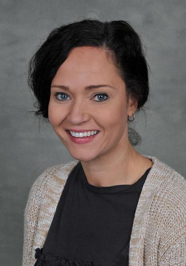 Mrs Clare Lythgoe - Teaching Assistant