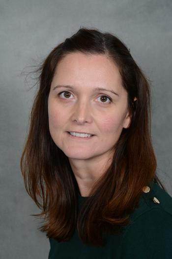 Mrs Joanne Marson - Associate Governor