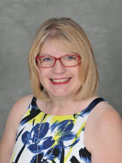 Mrs Joanne Davenport - Clerical Assistant