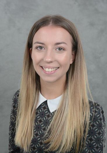 Miss Louise Clayton - Year 1 Teacher