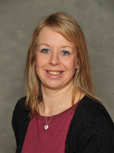 Miss Natalie Smith - Teaching Assistant
